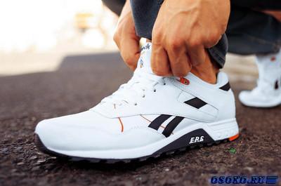 Как выбрать и купить кроссовки