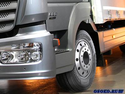 Почему стоит приобретать для грузового автотранспорта резину Aufine в интернет-магазине ТИР ШИНА.