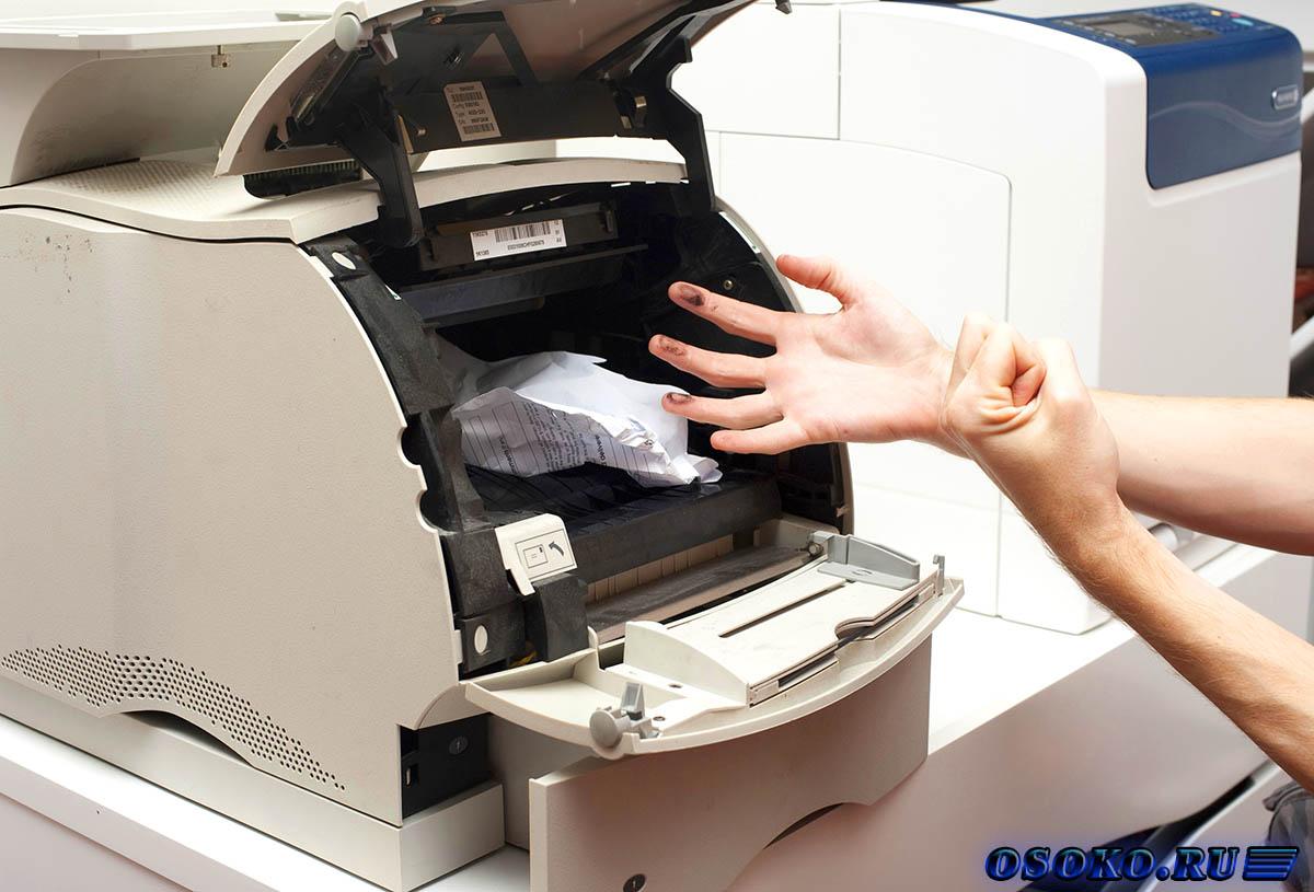10 фактов о картриджах для принтера