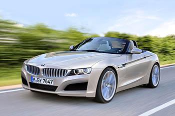 BMW Z2 может увидеть свет