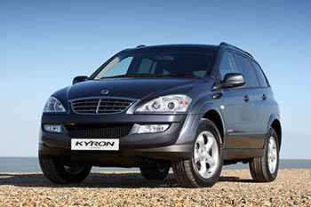 SsangYong (Санг Йонг) Family