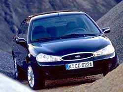 Ford Mondeo 2. 0i