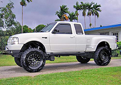 Ford XLT