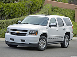 Chevrolet Tahoe 5. 3 AT