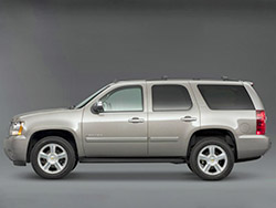 Chevrolet Tahoe 5.3 AT