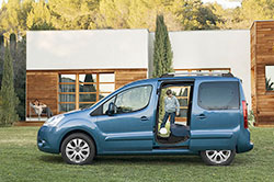 Citroen Berlingo 1. 4i