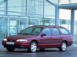 Ford Mondeo Wagon 1.8i