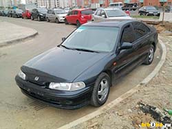 Honda Accord 2. 0i